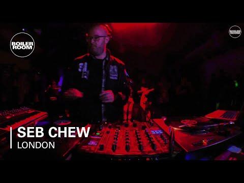 Seb Chew