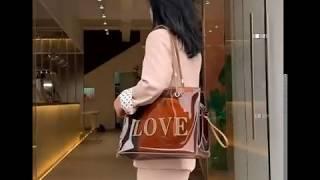 러브 숄더백 명품 해외 수입 크로스백 핸드백 여성가방 …