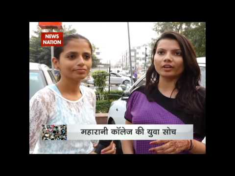 JOSH: What Maharani College Jaipur's students think about usage of slangs