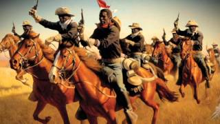 Buffalo Soldiers - Service on the Frontier