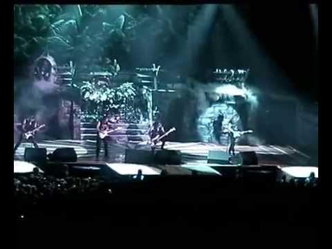 Iron Maiden   Milano 27 10 2003 ver 2