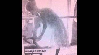 林直人氏のUNBALANCE RECORD UN02 A面 1981年7月.