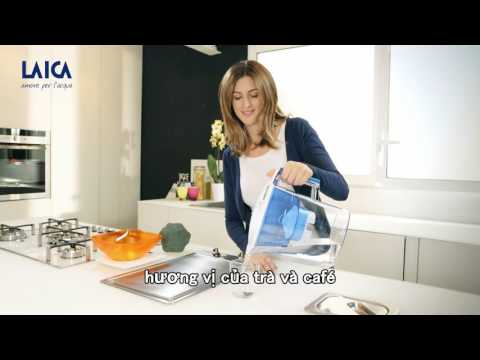 2015 LAICA Water Filtration System (Vietnamese)
