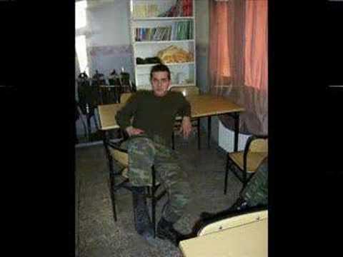 Tunceli Dallıbahçe Jandarma Karakol Komutanlığı Askerlik Resimleri
