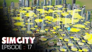SimCity :: Episode 17 :: Solar Farm ENGAGE!