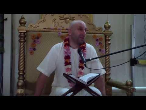 Шримад Бхагаватам 8.14.6 - Сатья прабху