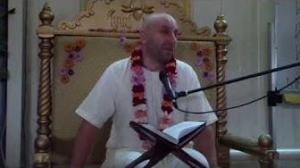 Шримад Бхагаватам 8.14.6 - Сатья дас