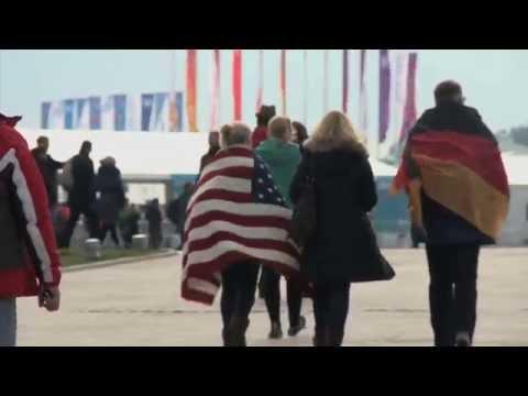 Sochi: Where are the Americans?