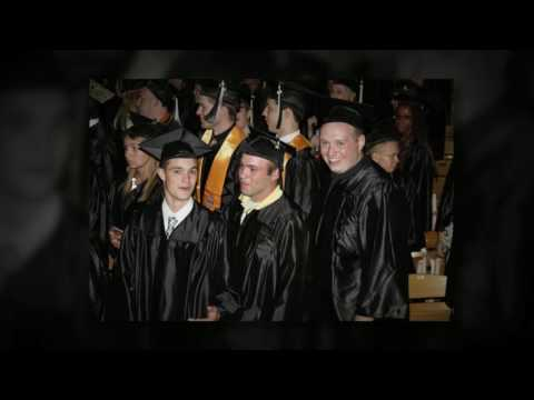 Berkshire Community College Commencement 2016 1080p