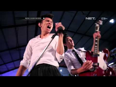The Changcuters - Gila - gilaan