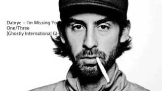 Dabrye - I'm Missing You (2001)