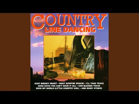 A Jukebox With a Country Song