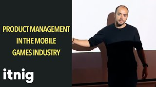 Product Management in the mobile gaming industry with Social Point PM Ivan Zaguirre
