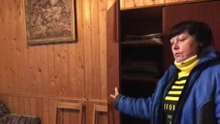 видео Дом рыбака иваньковского водохранилища