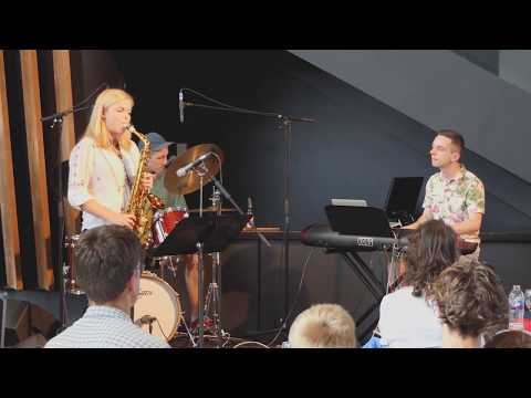 Jazz at Cardiff College of Music and Drama