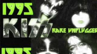 Kiss - Room Service (Rare unplugged)