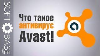 видео Отзыв про Антивирус avast! Mobile Security для Android: