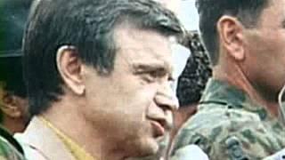 видео о чеченской войне