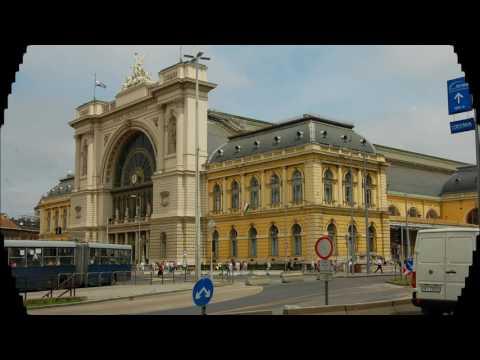 Stadt Budapest Ungarn Hungary SP 2011 HD Diashow