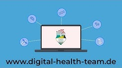 Was ist E-Health, Telemonitoring und Ambient-Assisted Living? • digital health team
