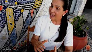 """""""DIFERENÇAS GÊNERO"""" com Rosemma Maluf (Parte1)"""
