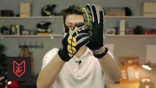 Best Off-Road & Motocross Gloves of 2016