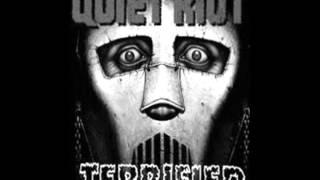 QUIET RIOT psycho city