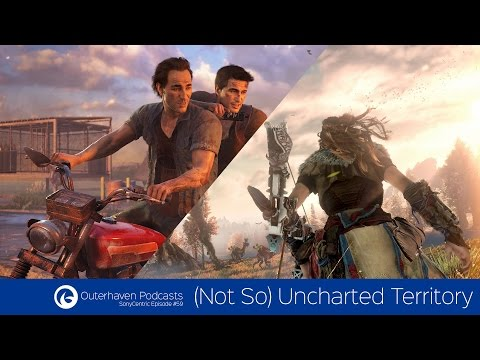 (Not So) Uncharted Territory - SonyCentric #59