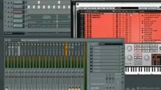 FL Studio: Mixer tutorial 1/2 EN ESPAÑOL