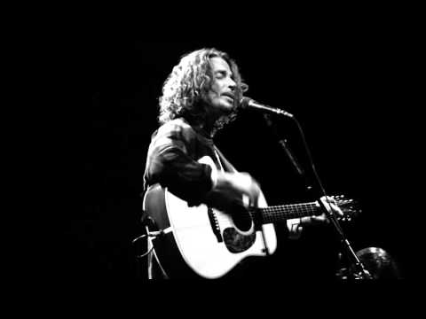 "Chris Cornell- ""Nearly Forgot My Broken Heart"""