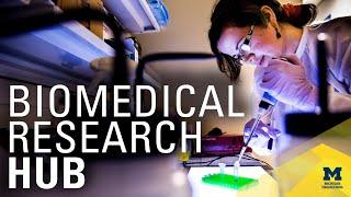 U-M Biointerfaces Institute