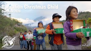 Operation Christmas Child Overview 2020, Short
