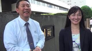 NHKだけが受信できないアンテナ【イラネッチケー】を使ったホテルの裁判の報告