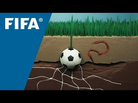 "FIFA ""Elements"" campaign -- Football development"