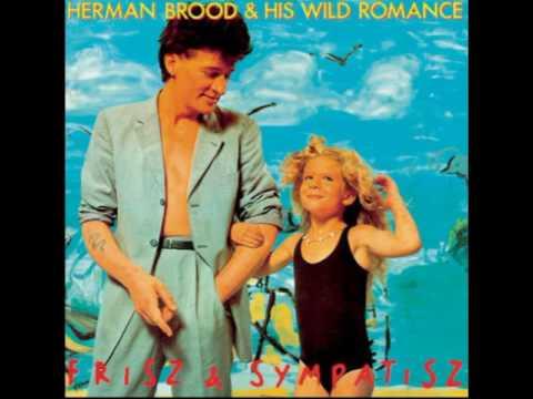 Herman Brood and His Wild Romance, Frisz & Sympatisz ( Album ) 1982