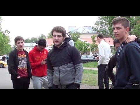 СтопХамСПб - Не