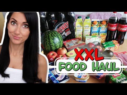 xxl-lidl-food-haul-für-3-personen-|-wocheneinkauf-|-frühlingsrolina