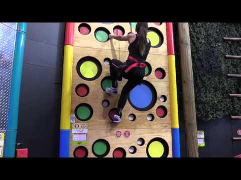 Drapeau - Clip 'n Climb Fit