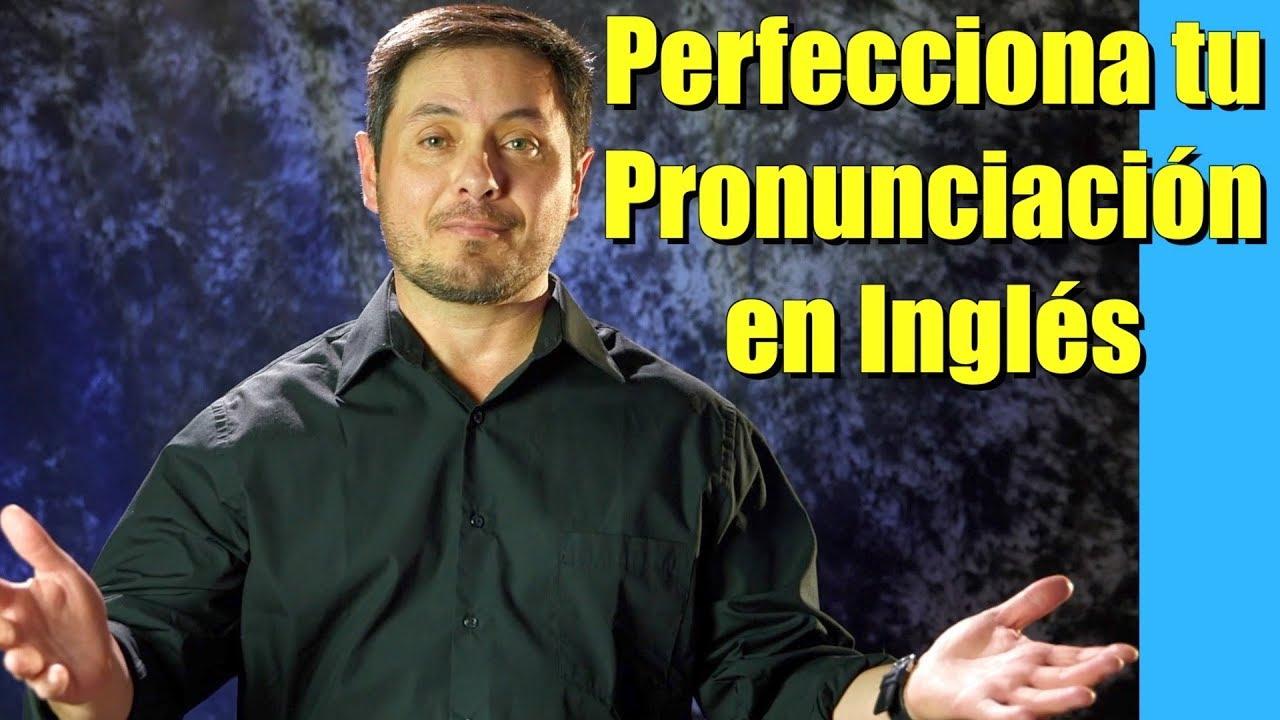 Cómo pronunciar estos nombres Americanos | Pronunciación en Inglés!