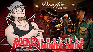 Rocked Album Review: Puscifer – Money Shot