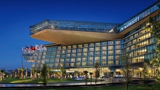 JW Marriott Hotel Hanoi - The best MICE hotel in V...