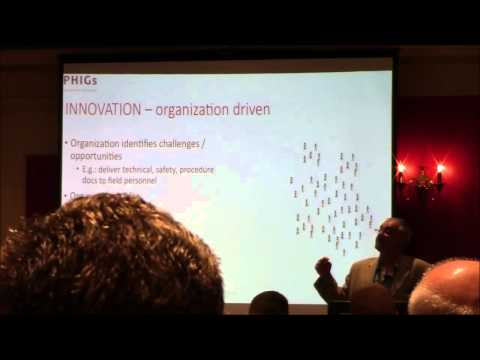 Cloud Enables Innovation