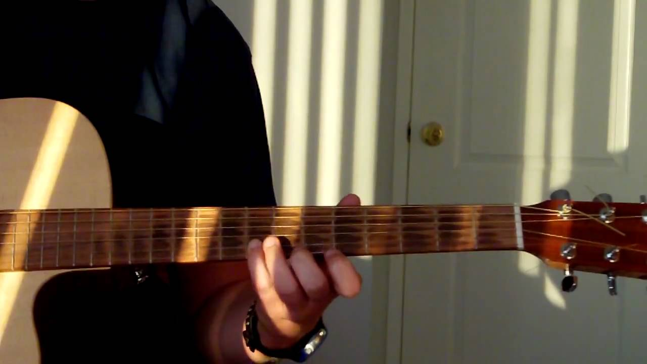 How to play breakdown by tom petty youtube how to play breakdown by tom petty hexwebz Images