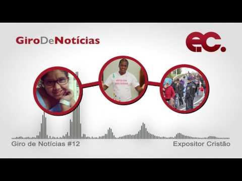 Giro de notícias #012 - Oferta Missionária - Imigrantes - ENPP