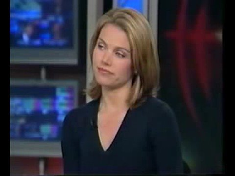 Gary Marlon Suson on FOX NEWS w/Heather Nauert & Josh Gibson