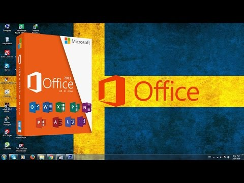 How To Download And Install Microsoft Office For Free Full Version