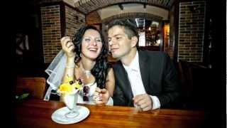 Свадьба Алексей и Виктория 28.07.2012