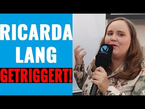 Das verbotene Interview mit Grüne Jugend Bundessprecherin Ricarda Lang