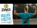 Zumba / ''Helicopta Collector'' (feat. Edalam, Willy William) - Dj KikFat