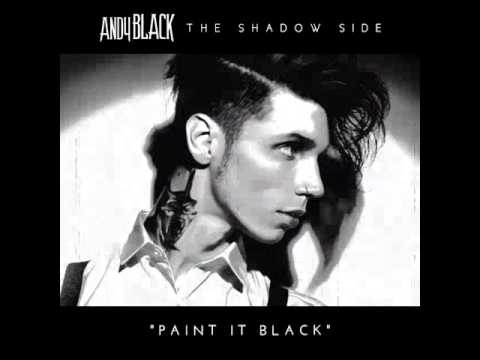 Andy BLACK - Paint It Black (NEW SONG TEASER!)